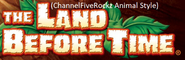 The Land Before Time (TV Series) (ChannelFiveRockz Animal Style)