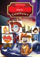 Marty and Company