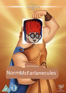 Norm McFarlanecules