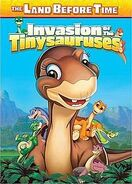 The Land Before Time 11 Invasion of the Tinysaurus (2005)