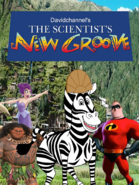 The Scientist's New Groove (2000)