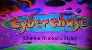 Cyberchase (ChannelFiveRockz Style)