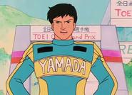 Katsutoshi Yamada
