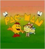 Pac-Man (TV series) title card