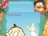 Tommy Pickles (Bambi)