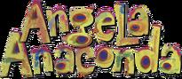 Angela Anaconda Logo