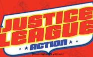 Justice League Action (Uranimated18 Version)