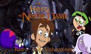 The Hero of Notre Dame Part 2 - Leo's Unhappines