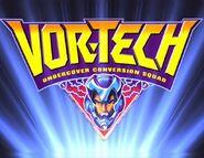 Vor-Tech Undercover Conversion Squad (1996)