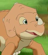 Cera in The Land Before Time (Series)