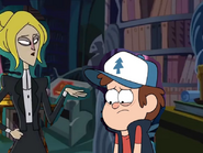 MLPCV - The Spy from Apartment 8I Tricks Dipper Pines