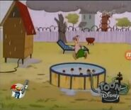 (FAKE) The New Woody Woodpecker Show On Toon Disney (2003)