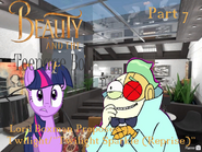 Beauty and The Vampire Part 7 - Lord Boxman Proposes to Twilight ''Twilight Sparkle (Reprise)''