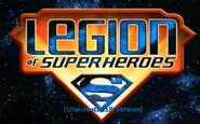 Legion of Superheroes (Uranimated18 Version)
