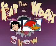 The Kat Harvey and Woody Woodpecker Show (The Ren and Stimpy Show)