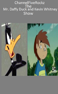 The Mr. Daffy Duck and Kevin Whitney Show