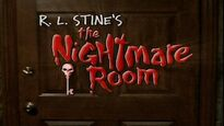 The Nightmare Room intertitle