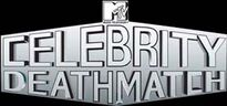 Celebrity deathmatch logo
