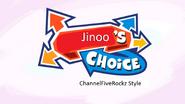 Jinoo's Choice