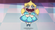 S1E4 Young Star Butterfly happy