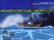 Aladdin TV Series On Toon Disney (November 2004) (Recreation)