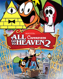 All Crossovers Go To Heaven 2 (1996)