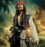 Pirates of the Caribbean On Stranger Tides Promo (7)