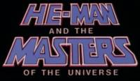 He-Man and the Masters of the Universe (logo)