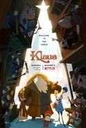 Klaus Characters