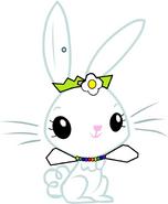 Stephenie Bunny (Princess Atta)