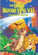 The Land Before Time 7 The Stone of Cold Fire (2000)