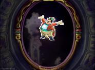 The Ringmaster as The Magic Mirror
