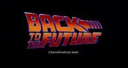 Back to the Future (ChannelFiveRockz Style)