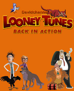Looney Tunes Back in Action (2003)-1