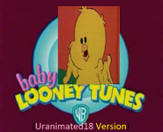Baby Looney Tunes (Uranimated18 Version)