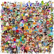 Old cartoon collage by happaxgamma dcvj7k2-fullview