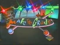 Make The Grade Logo