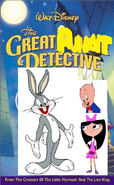 The Great Rabbit Detective