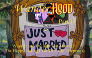Wander Hood Part 19 - Wander and Twilight Got Married The Happy Ending (''Oo-De-Lally'' (Reprise))