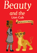 Beauty and the Lion Cub The Enchanted Christmas