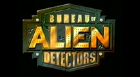 Bureau of Alien Detectors