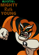 Mighty Rath Young Poster