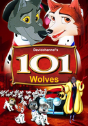 101 Wolves (1961)