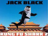 Kung Fu Shark 2