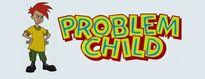 Problem Child TV Logo