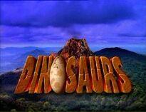 Dinosaurs intertitle