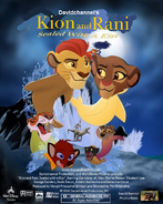 Kion and Rani Sealed with a Kiss (2006)