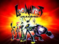Loonatics Unleashed