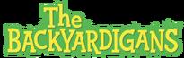 The Backyardigans - logo (English)