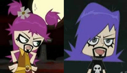 Evil Ami and Evil Yumi
